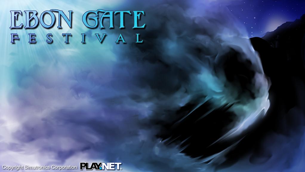 Ebon Gate: Caligos Isle